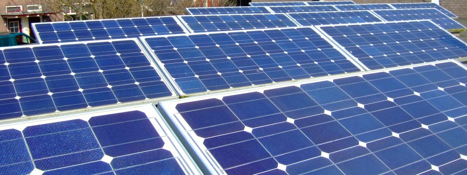 Solarize Media: Part I