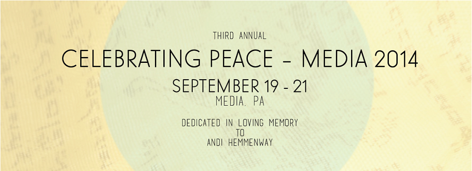 Celebrating Peace Day in Media