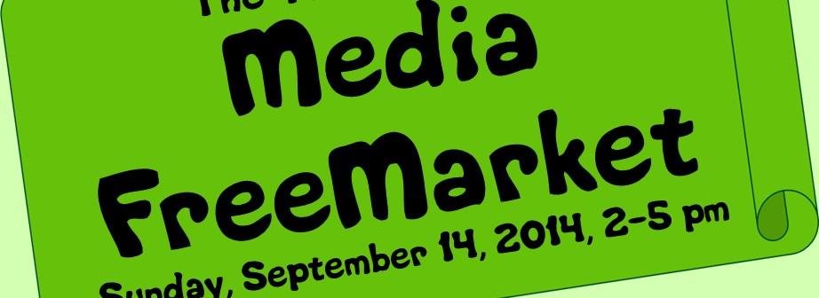 The Greater Media FREEMARKET!