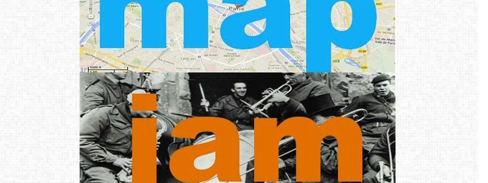 Transition Town Media is Hosting a Map Jam!