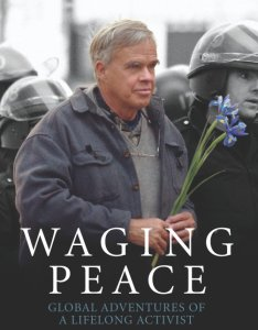 Waging Peace: Nonviolent Peace Activist David Hartsough @ Pendle Hill, The Barn | Nether Providence Township | Pennsylvania | United States