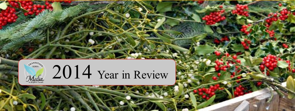 2014 – It Was a Very Good Year
