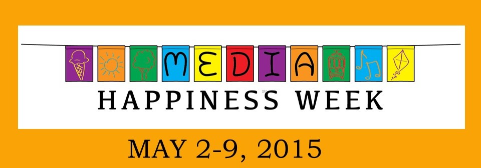 Happiness Week 2015!