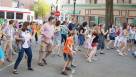 The 2015 Happy Dance Street Party Video!