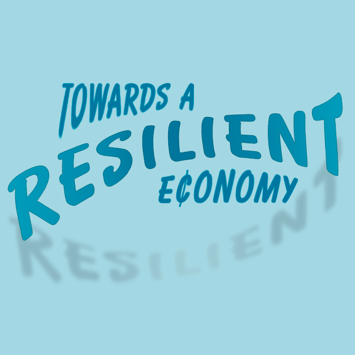 Toward a Resilient Economy Potluck Gathering @ TTM Community Gathering Space | Media | Pennsylvania | United States