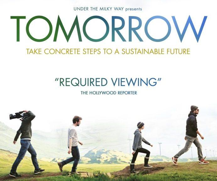Film Screening: Tomorrow @ Colonial Theatre