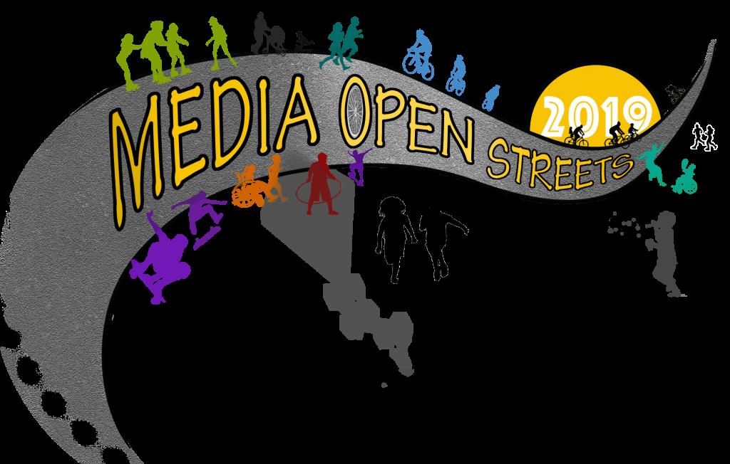 Media Open Streets 2019! @ Media Streets