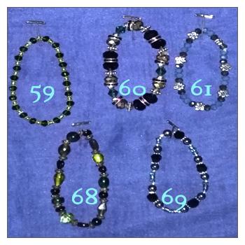 Beaded Bracelets 4U<BR>Δ——————————————————Δ<br><br>